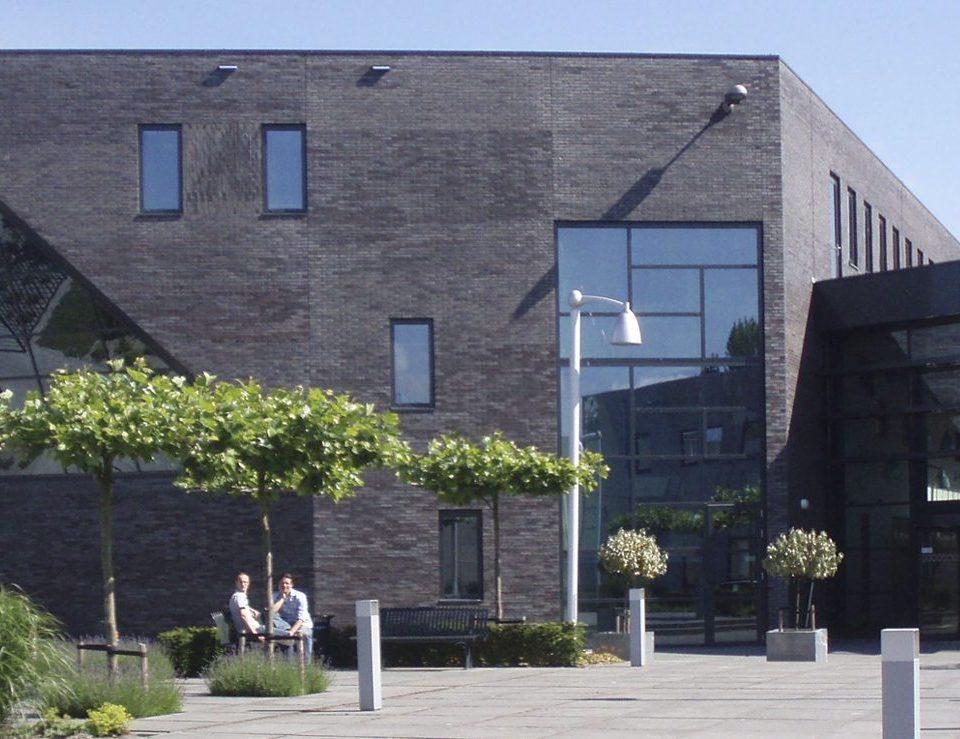 Kantoor Holland Media Combinatie